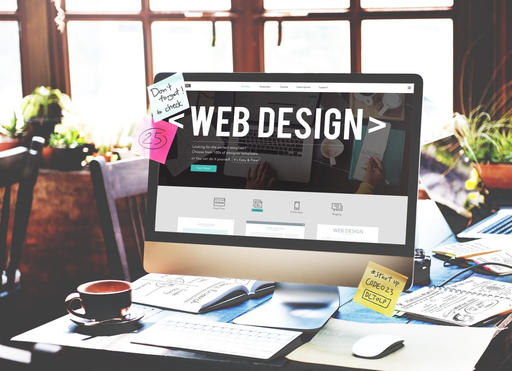 The Very Best Of San Diego Web Designs